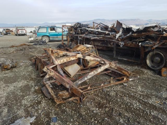 Airstream salvage cars for sale: 1976 Airstream Trailer