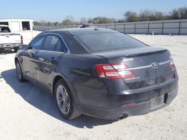 купить 2014 Ford Taurus Sel 3.5L 1FAHP2E8XEG184988