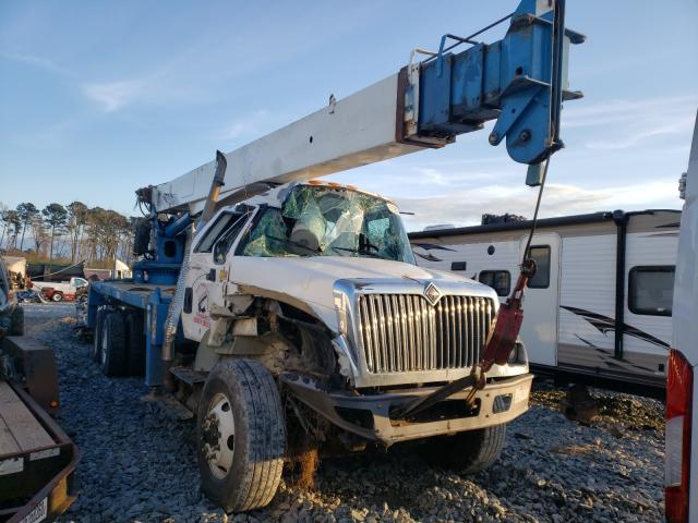 2005 International 7000 7400 for sale in Dunn, NC
