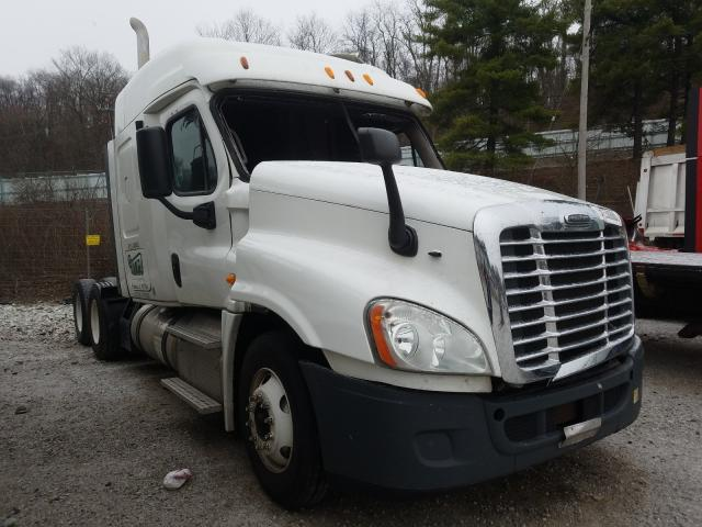 2013 Freightliner Cascadia 1 for sale in West Mifflin, PA