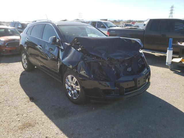 Cadillac salvage cars for sale: 2011 Cadillac SRX Luxury