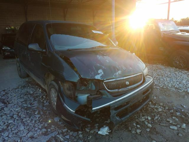 Chrysler Voyager salvage cars for sale: 2000 Chrysler Voyager