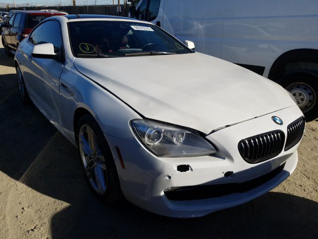 2015 BMW 650 I for sale in Los Angeles, CA