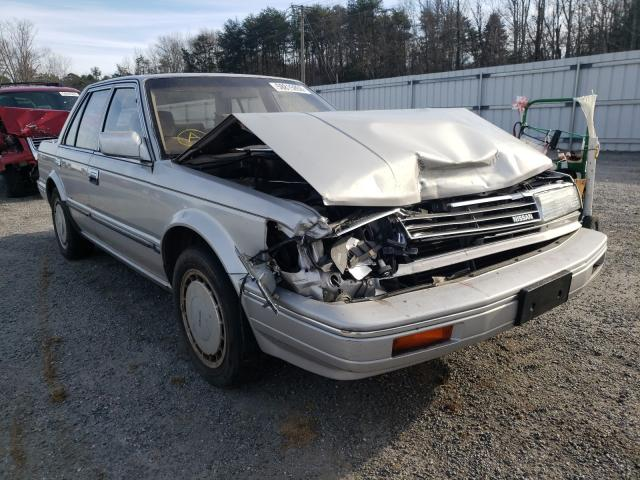 Nissan Maxima salvage cars for sale: 1987 Nissan Maxima