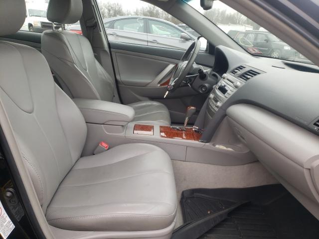 пригнать из сша 2010 Toyota Camry Base 2.5L 4T1BF3EK9AU117374
