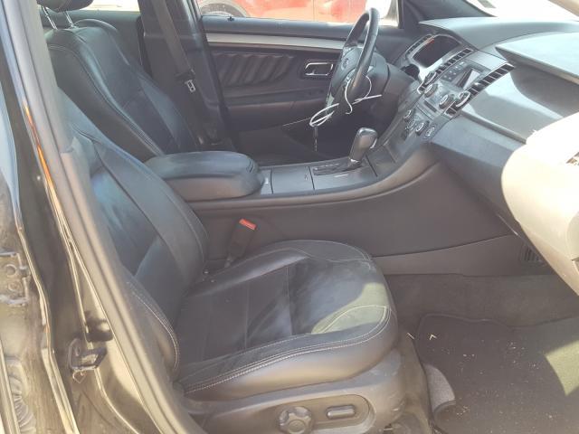 пригнать из сша 2014 Ford Taurus Sel 3.5L 1FAHP2E8XEG184988