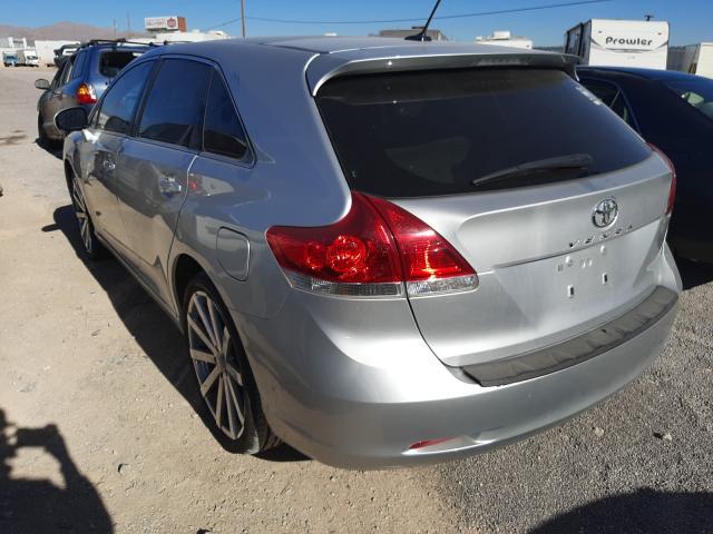 купить 2011 Toyota Venza 2.7L 4T3ZA3BB7BU042748