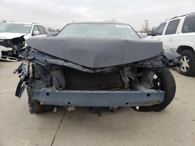 2G1FA1E34D9233948 2013 Chevrolet Camaro Ls 3.6L