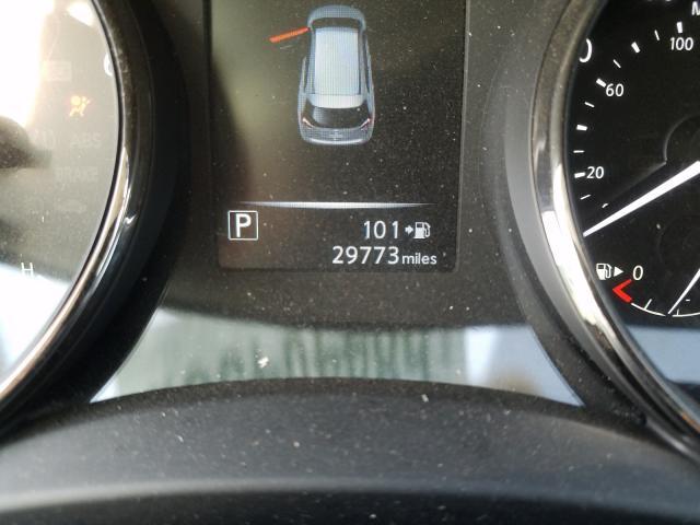 KNMAT2MV7HP548383 2017 Nissan Rogue S 2.5L