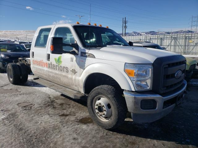 2013 Ford F350 Super for sale in Littleton, CO