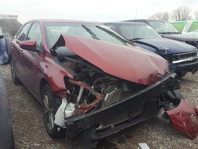 2016 TOYOTA CAMRY LE 4T1BF1FK9GU573029