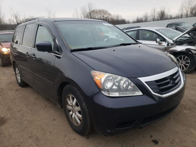 2008 Honda Odyssey EX for sale in Columbia Station, OH