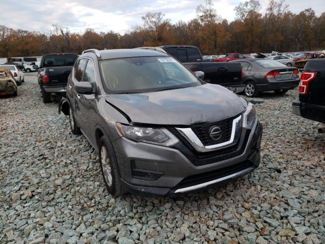 2020 Nissan Rogue S for sale in Montgomery, AL