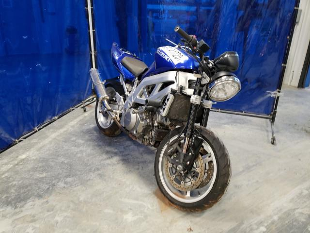 2003 Suzuki SV1000 SK3 for sale in Spartanburg, SC