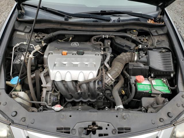 JH4CU2F68AC031777 2010 Acura Tsx 2.4L