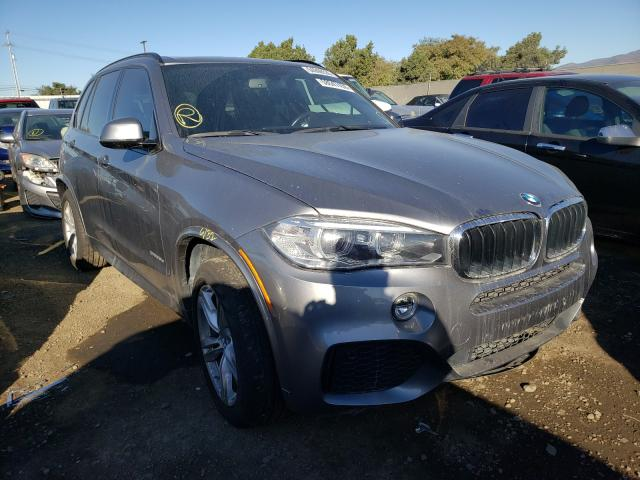 2015 BMW X5 XDRIVE3 for sale in San Diego, CA