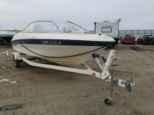2003 Bayliner Boat Trail for sale in Avon, MN