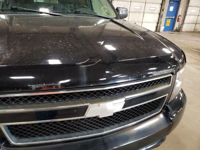 1GNUKBE03AR196262 2010 Chevrolet Tahoe K150 5.3L