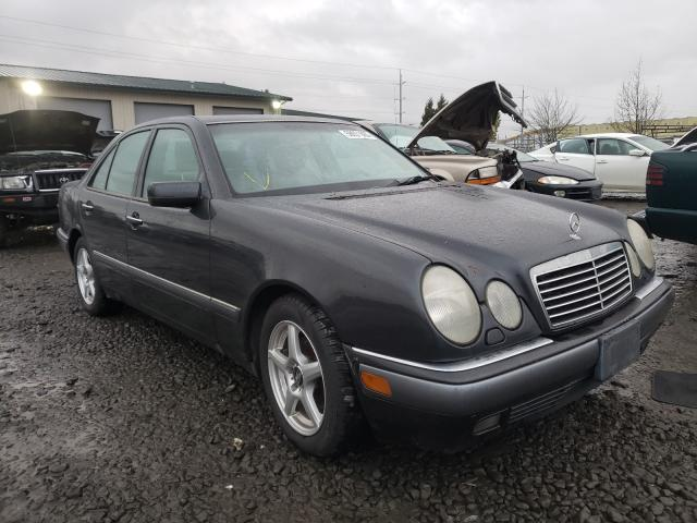 1996 Mercedes-Benz E 300D for sale in Eugene, OR