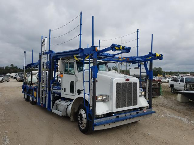 Peterbilt salvage cars for sale: 2012 Peterbilt 365