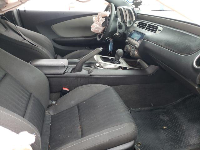 пригнать из сша 2013 Chevrolet Camaro Ls 3.6L 2G1FA1E34D9233948