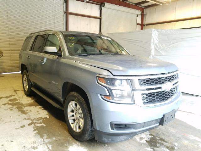 2015 Chevrolet Tahoe K150 for sale in Hurricane, WV