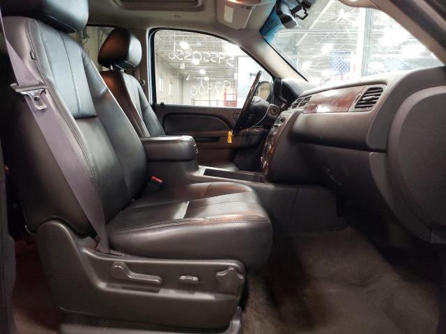 пригнать из сша 2010 Chevrolet Tahoe K150 5.3L 1GNUKBE03AR196262