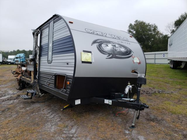 2021 Wildwood Cherokee for sale in Jacksonville, FL