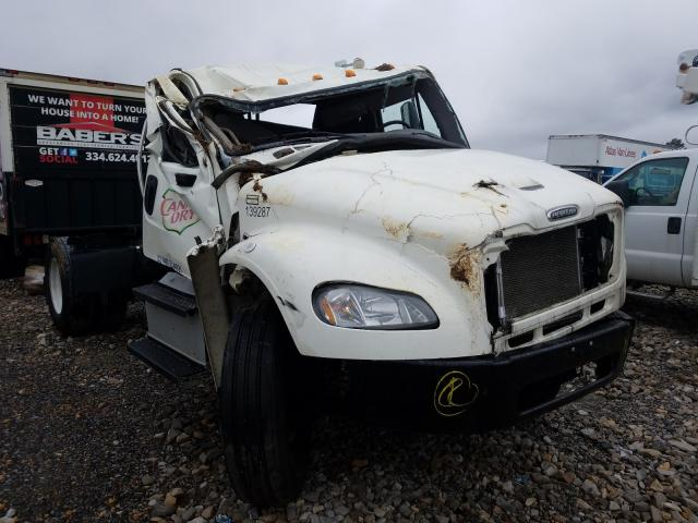 Salvage cars for sale from Copart Florence, MS: 2016 Freightliner M2 106 MED