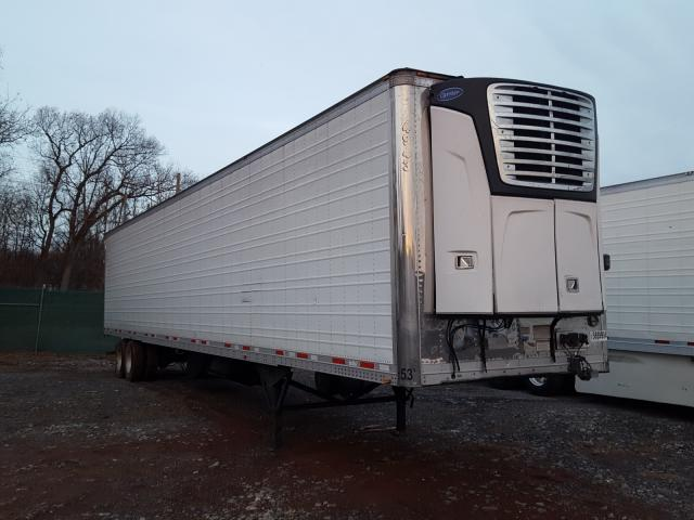 Cimc salvage cars for sale: 2015 Cimc Trailer