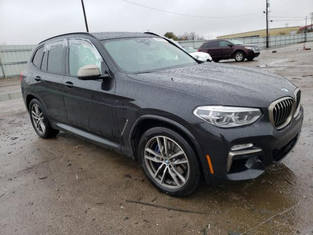 Salvage cars for sale from Copart Lexington, KY: 2019 BMW X3 Xdrivem
