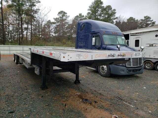 Doubletree salvage cars for sale: 2021 Doubletree Trailer