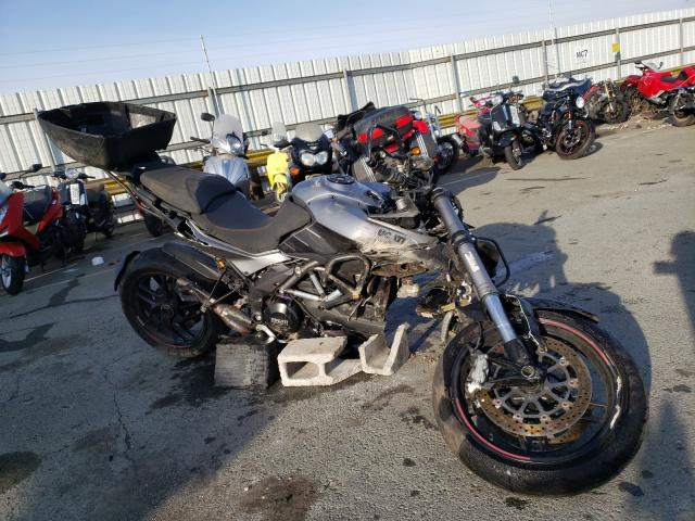 Salvage cars for sale from Copart Martinez, CA: 2013 Ducati Multistrad