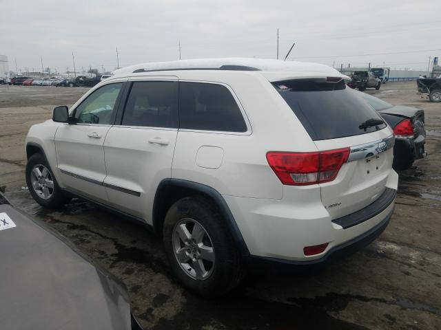 2011 JEEP GRAND CHER 1J4RS4GG8BC535598