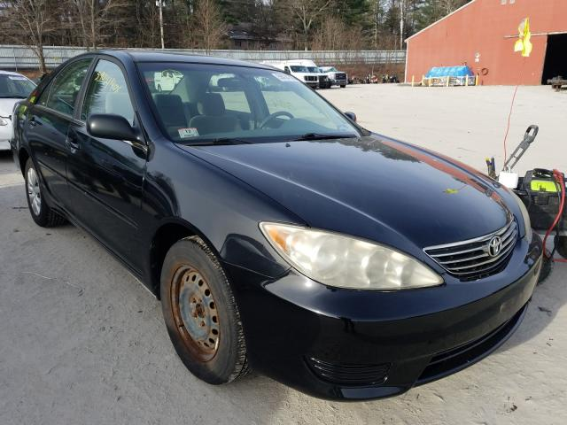 2006 Toyota Camry for sale in Mendon, MA