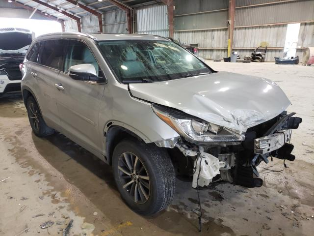 2017 Toyota Highlander for sale in Greenwell Springs, LA