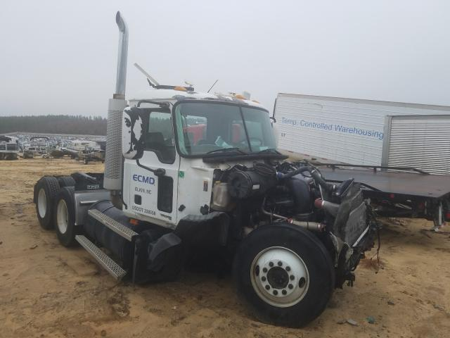 Mack 600 CXN600 salvage cars for sale: 2005 Mack 600 CXN600