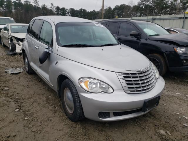 Chrysler PT Cruiser salvage cars for sale: 2007 Chrysler PT Cruiser