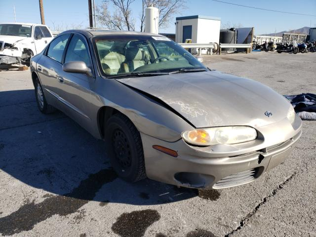 2002 Oldsmobile Aurora for sale in Anthony, TX