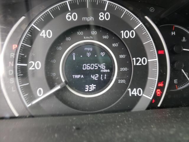 2015 Honda CR-V | Vin: 5J6RM4H56FL056612