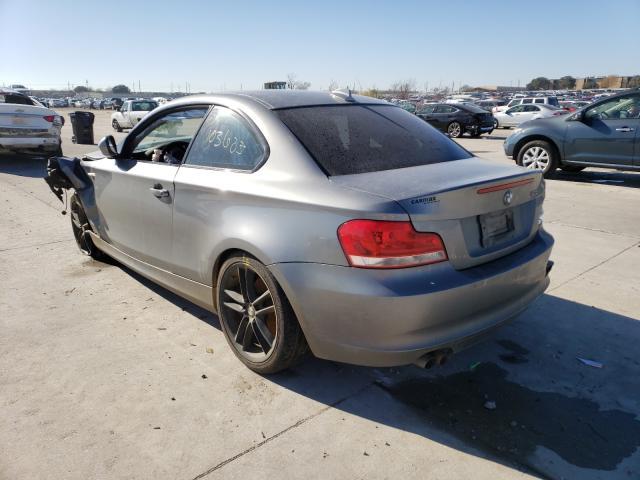 2012 BMW 1 series | Vin: WBAUP7C52CVP23866