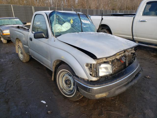 Toyota Tacoma salvage cars for sale: 2003 Toyota Tacoma