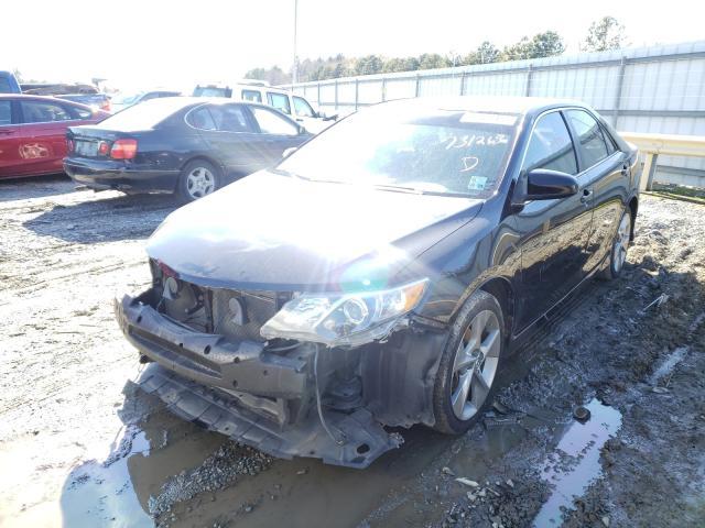 из сша 2014 Toyota Camry L 2.5L 4T1BF1FK1EU731263