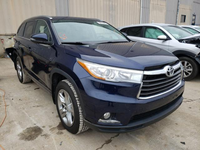 2015 Toyota Highlander for sale in Lawrenceburg, KY