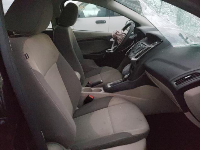 пригнать из сша 2014 Ford Focus Se 2.0L 1FADP3K2XEL243937
