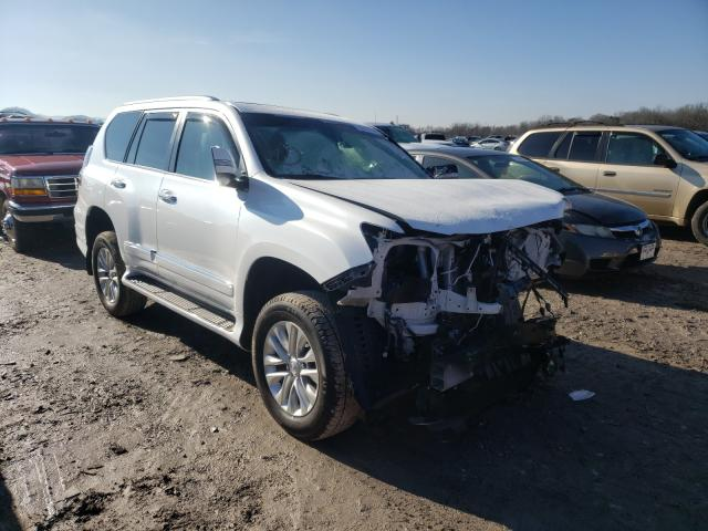 2019 Lexus GX 460 for sale in Madisonville, TN