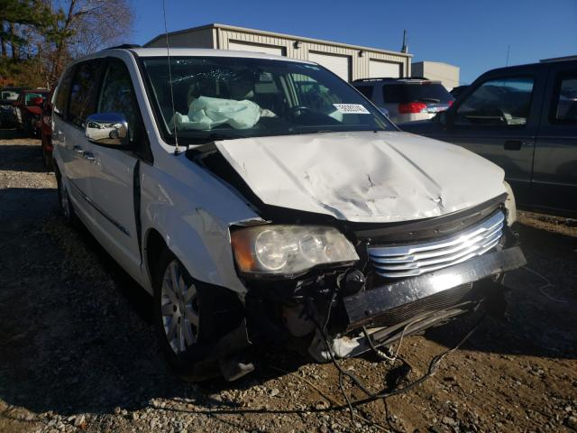 2012 Chrysler Town & Country for sale in Gainesville, GA