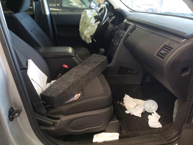 2013 Ford FLEX | Vin: 2FMGK5B85DB******