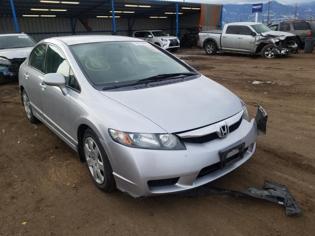 2009 Honda Civic LX en venta en Colorado Springs, CO