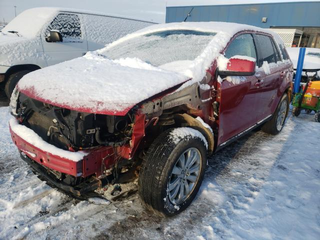 2010 FORD EDGE LIMIT 2FMDK3KC9ABA45079